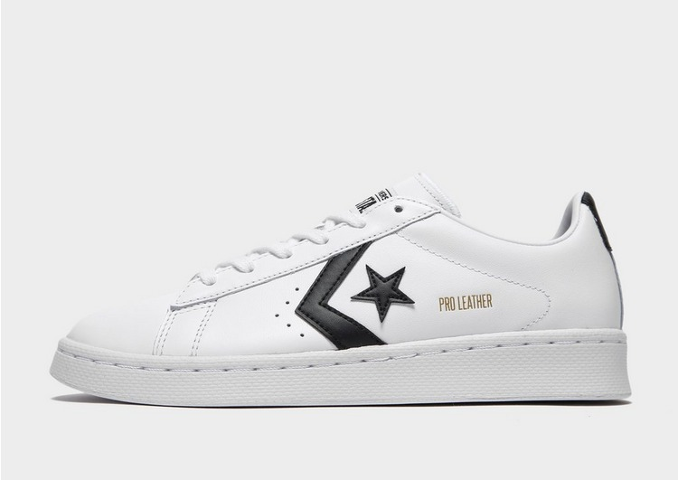 Converse Pro Leather Ox para mujer