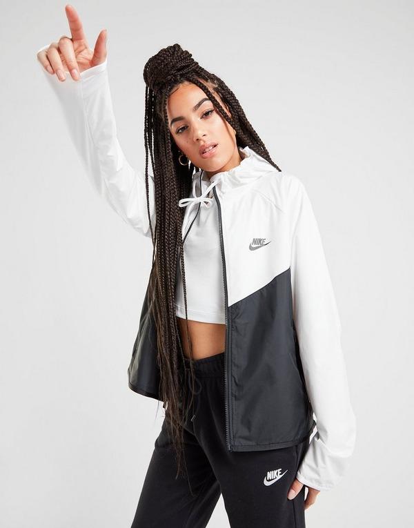 Nike Chevron Windrunner Jacket