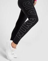 Nike Air Zip Leggings
