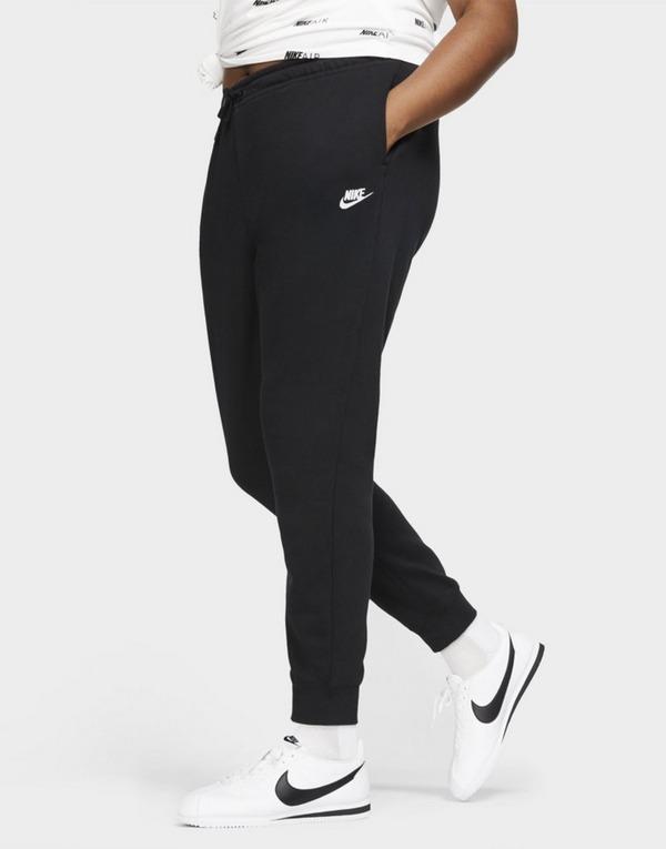 Shop den Nike Essential Jogginghose Damen in Grau | JD Sports