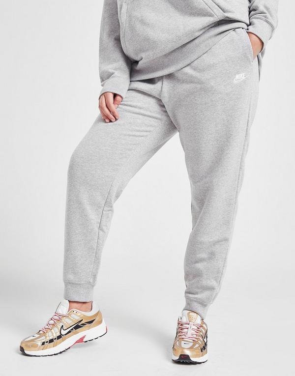 nike jogging essential femme gris