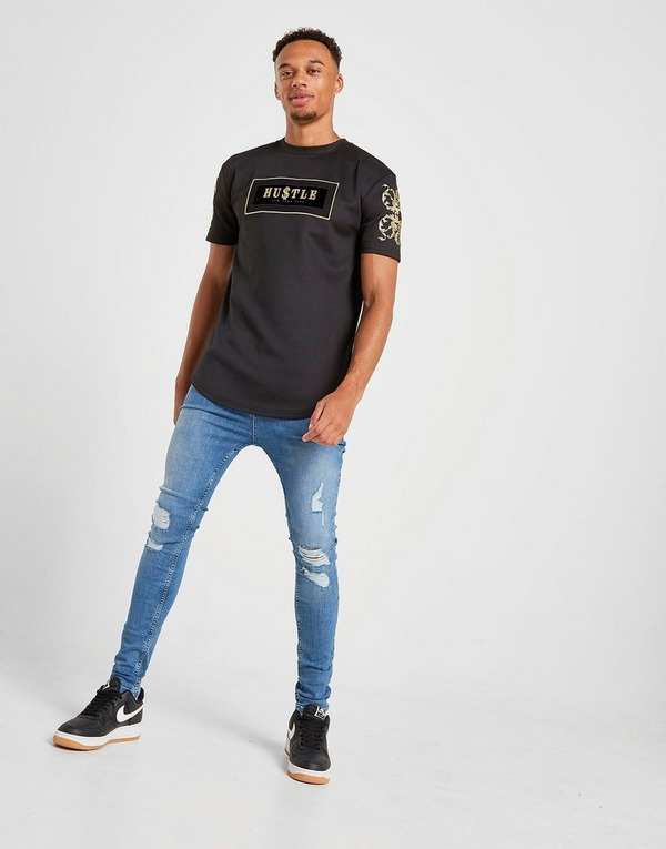 Supply & Demand Swing T-Shirt