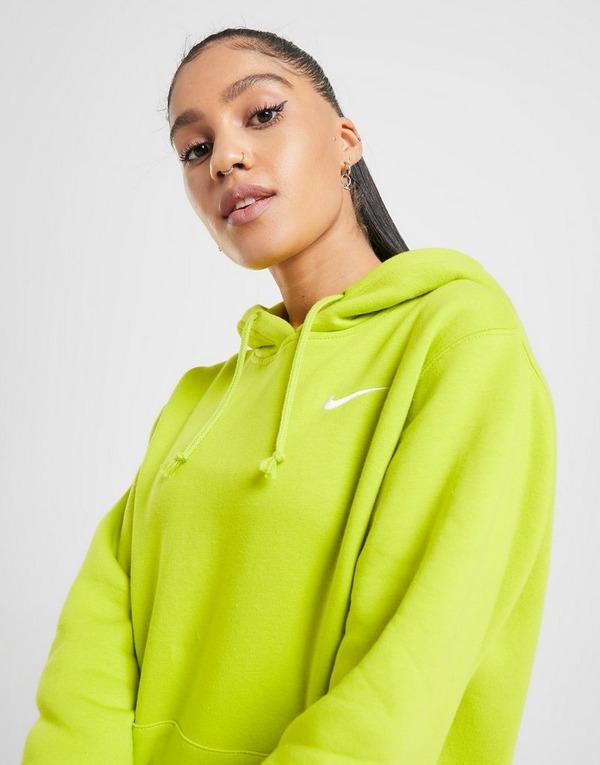 Nike Essential Felpa con cappuccio Donna