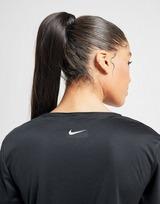 Nike Running Swoosh Miler Short Sleeve T-Shirt
