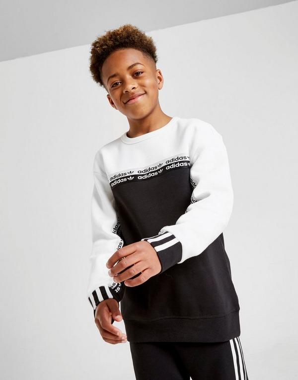 adidas Originals Sweatshirt Vocal Tape Crew Enfant