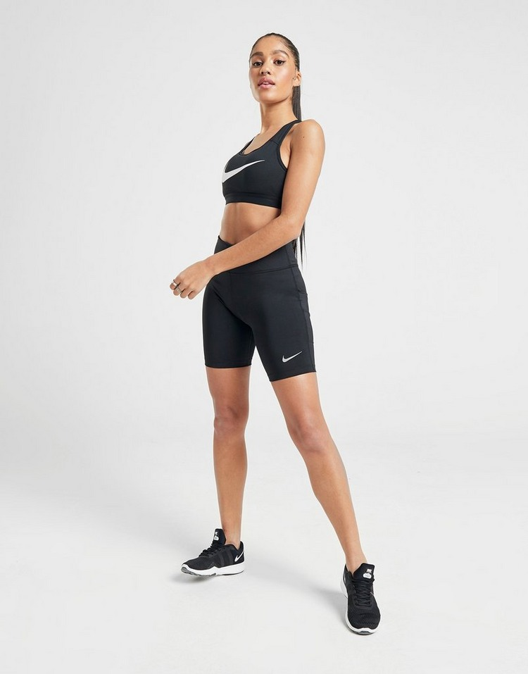 "Nike Short Fast Run 7"" Femme"