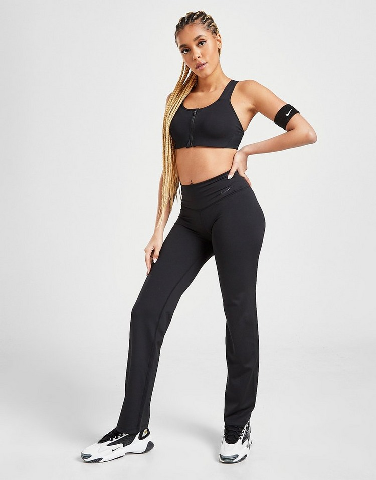 Nike Training Studio Flare Tights Dame