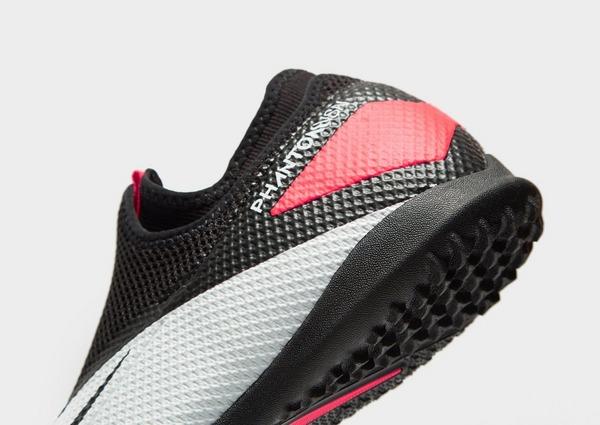 Buy White Nike Phantom Vision 2 Academy TF | JD Sports