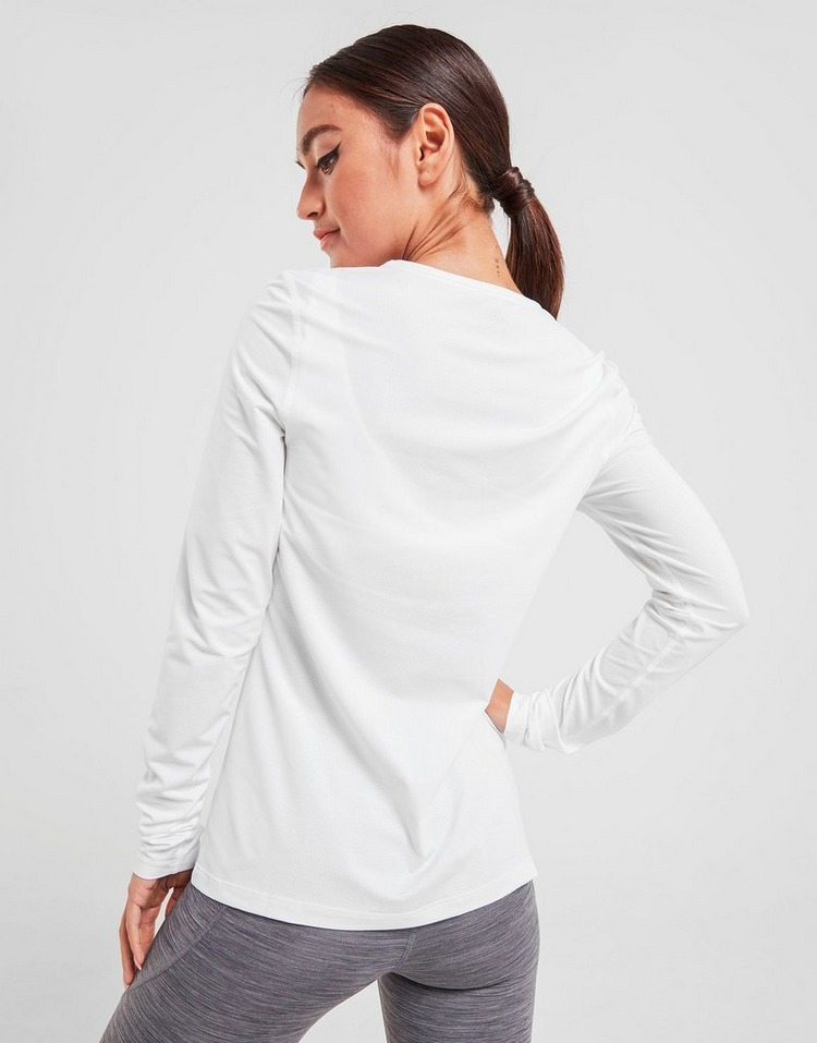 Nike Pro Long Sleeve Training Top
