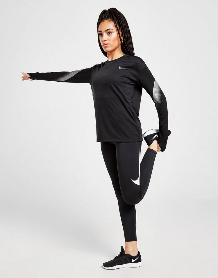 Nike Running Long Sleeve Top