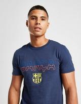 Official Team camiseta FC Barcelona