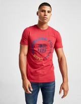 Official Team FC Barcelona Circle T-Shirt