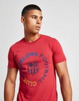 Official Team camiseta FC Barcelona Circle