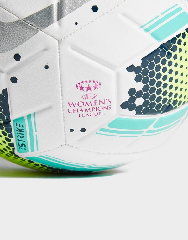 Nike Bola de futebol Women's Champions League 20 Strike | JD