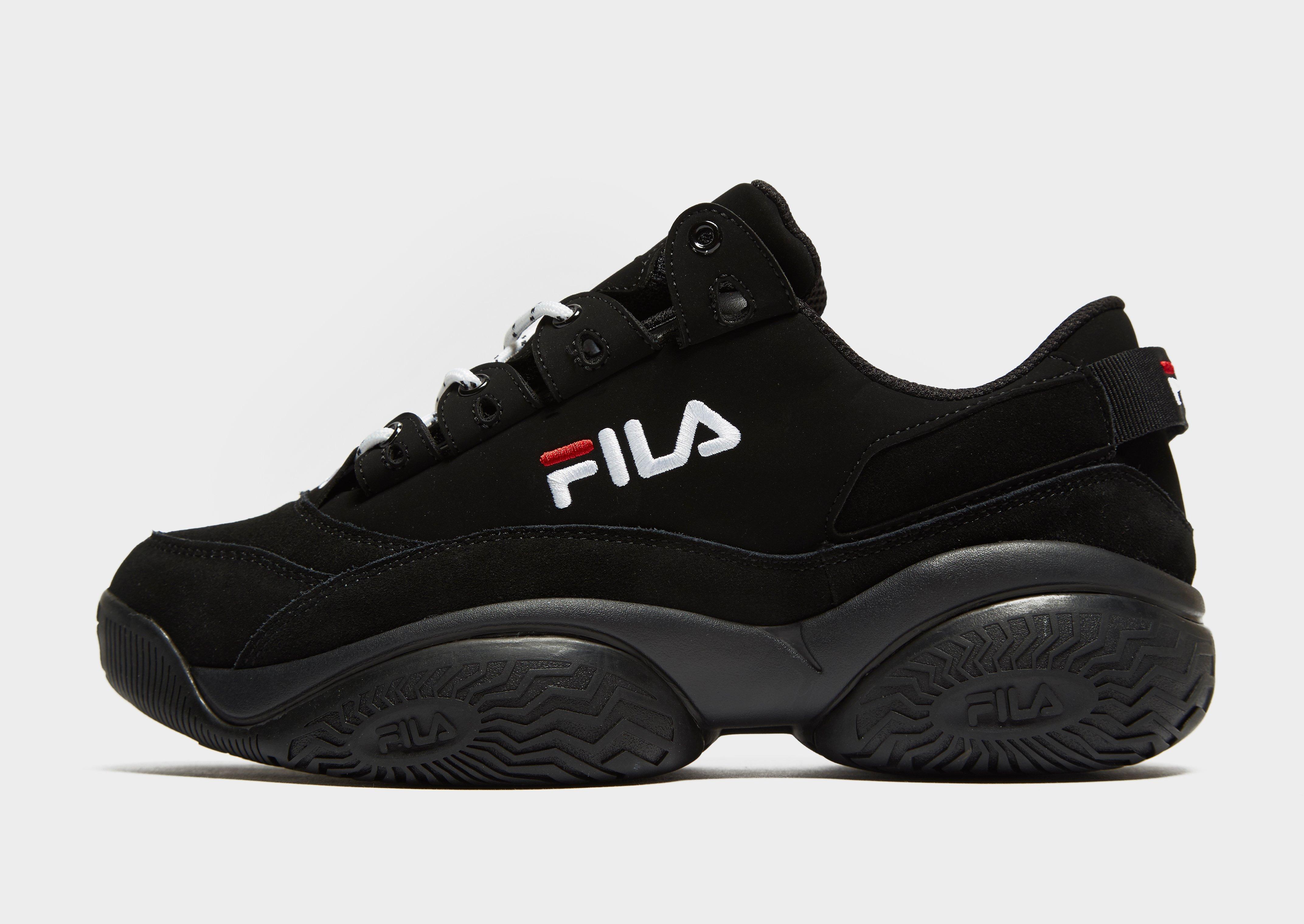 FILA Baskets Provenance noires