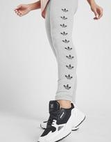 adidas Originals leggings Repeat Trefoil