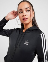 adidas Originals Lock Up Poly Full Zip Hoodie