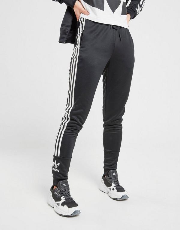 Acheter Black adidas Originals Pantalon de survêtement Lock
