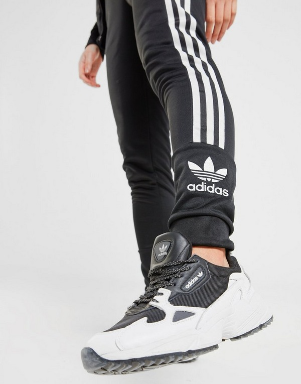 adidas Originals Poly Kids' Black Leggins