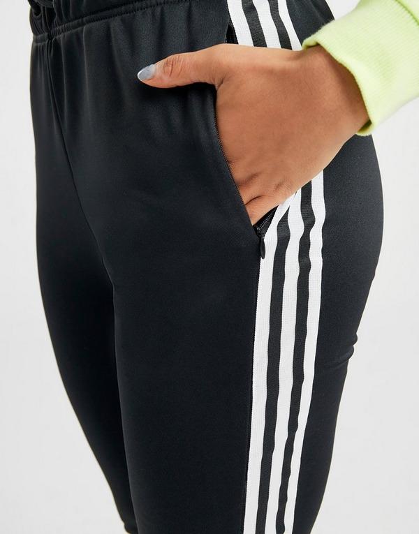 Shoppa adidas Originals Lock Up Träningsbyxor Dam i en Svart