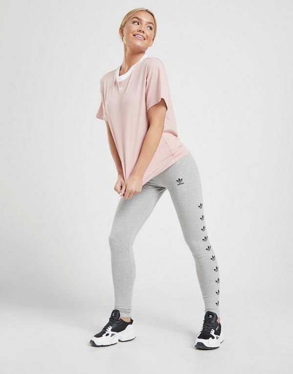 adidas Originals camiseta Essential Trefoil Boyfriend
