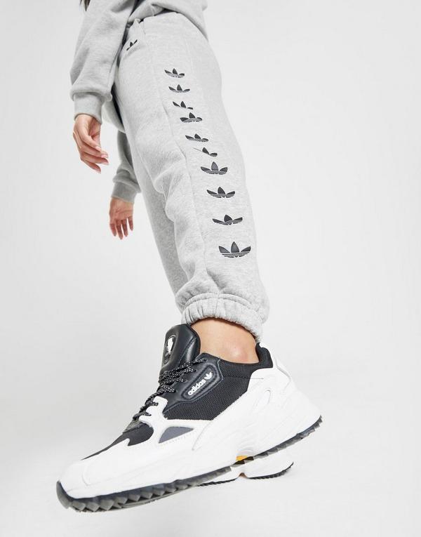 adidas Originals Repeat Trefoil Fleece Joggingbroek Dames