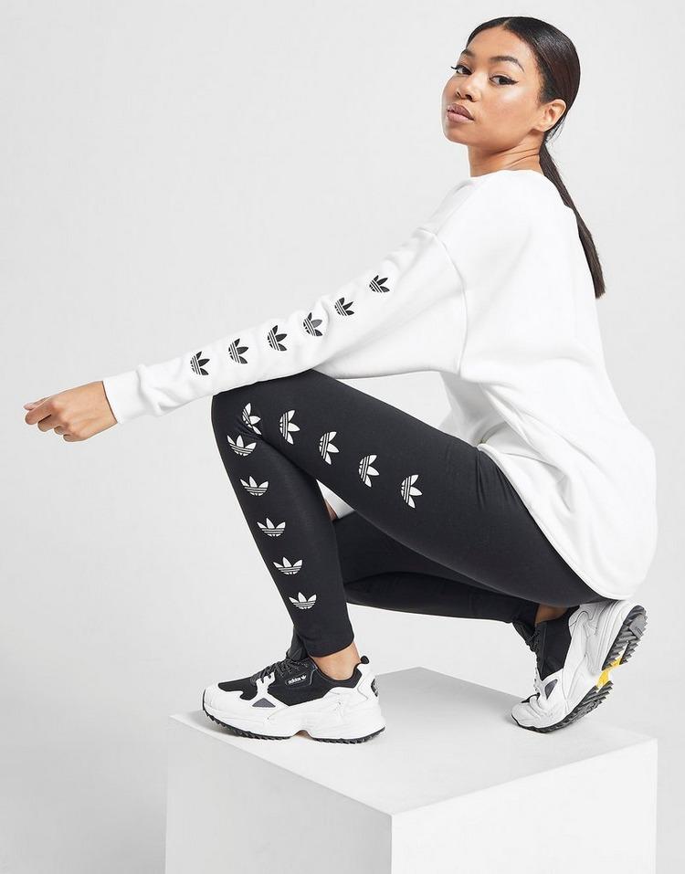 adidas Originals Repeat Trefoil Leggings
