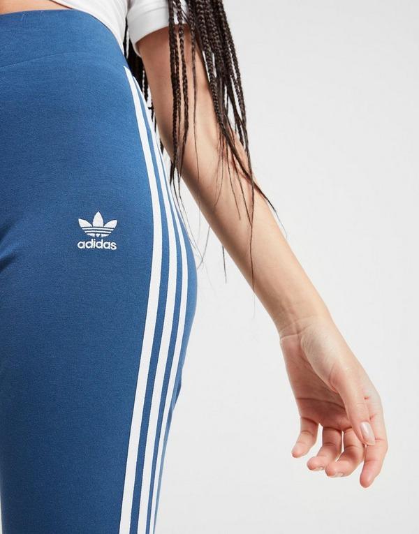 Adidas Originals 3 Stripes Leggings (Dam)