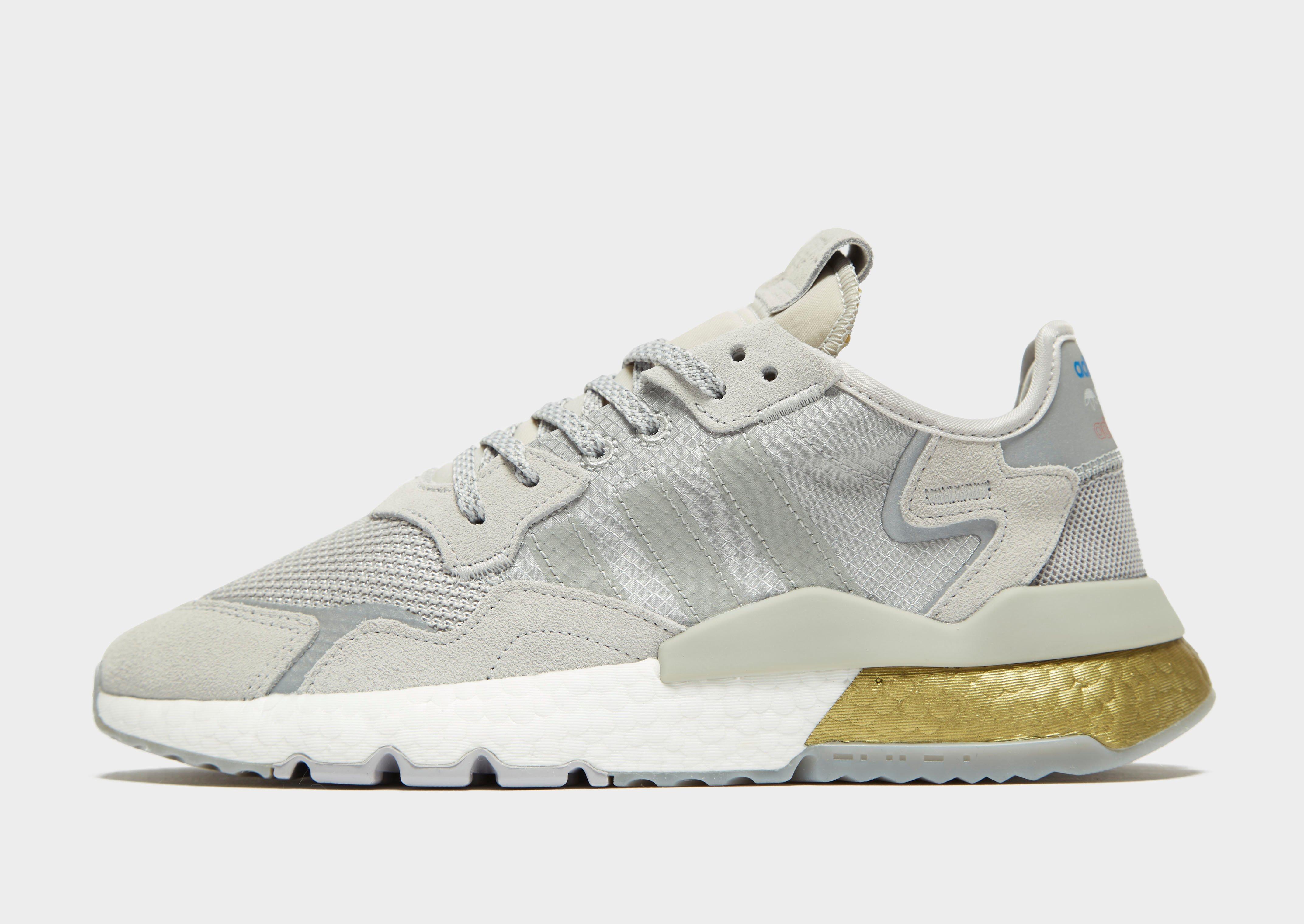 2019 Rabatt Adidas Nizza Shoes Herr Originals recensioner
