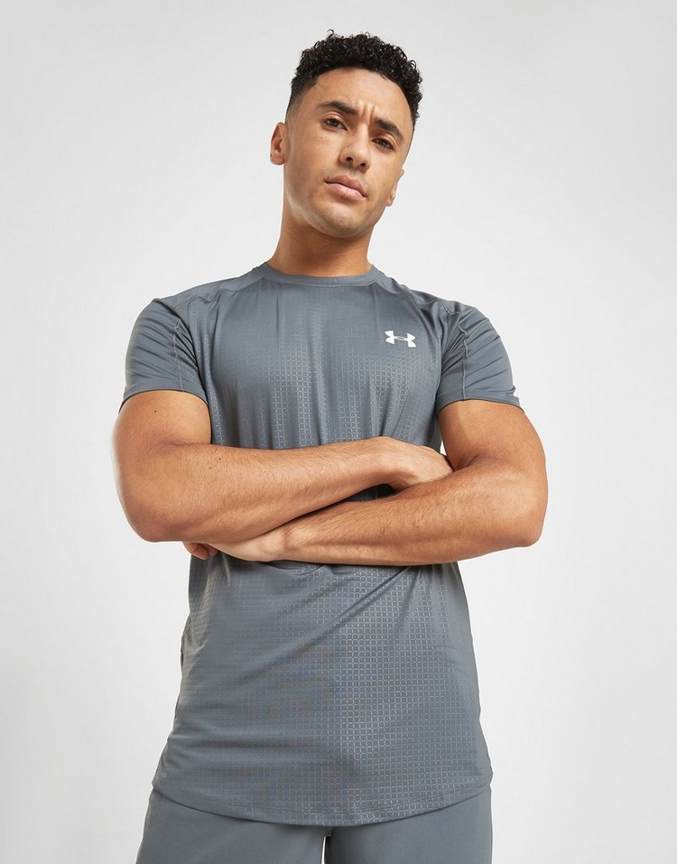 Under Armour MK1 Grid T-Shirt Heren