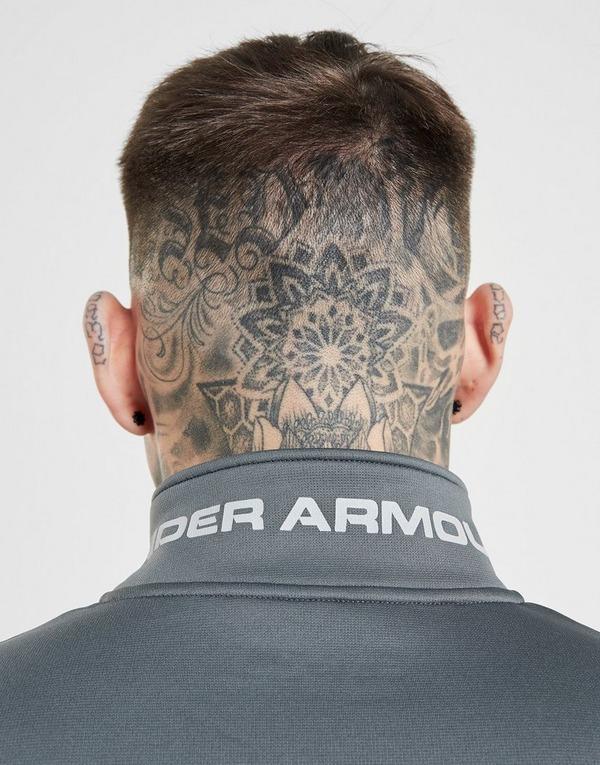 Under Armour Fleece 1/2 Zip Track Top