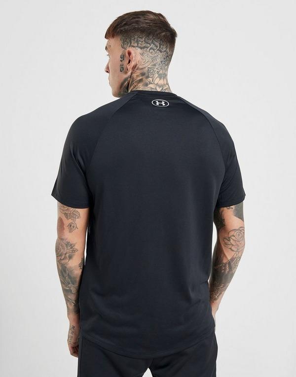 Under Armour Tech Vibe Camo T-Shirt