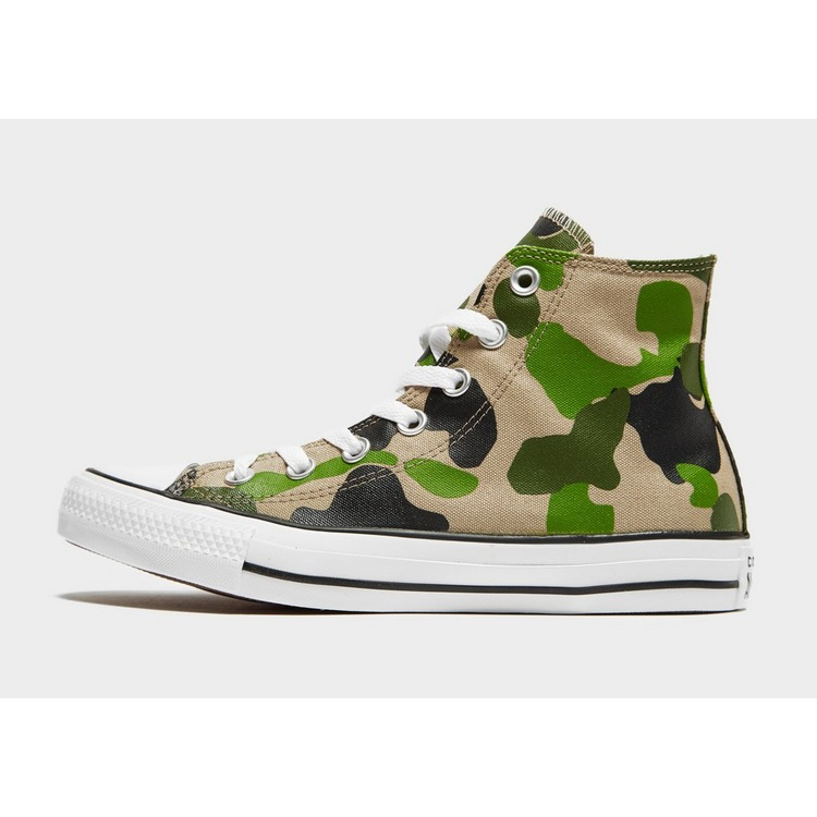 Converse Chuck Taylor All Stars High Women's