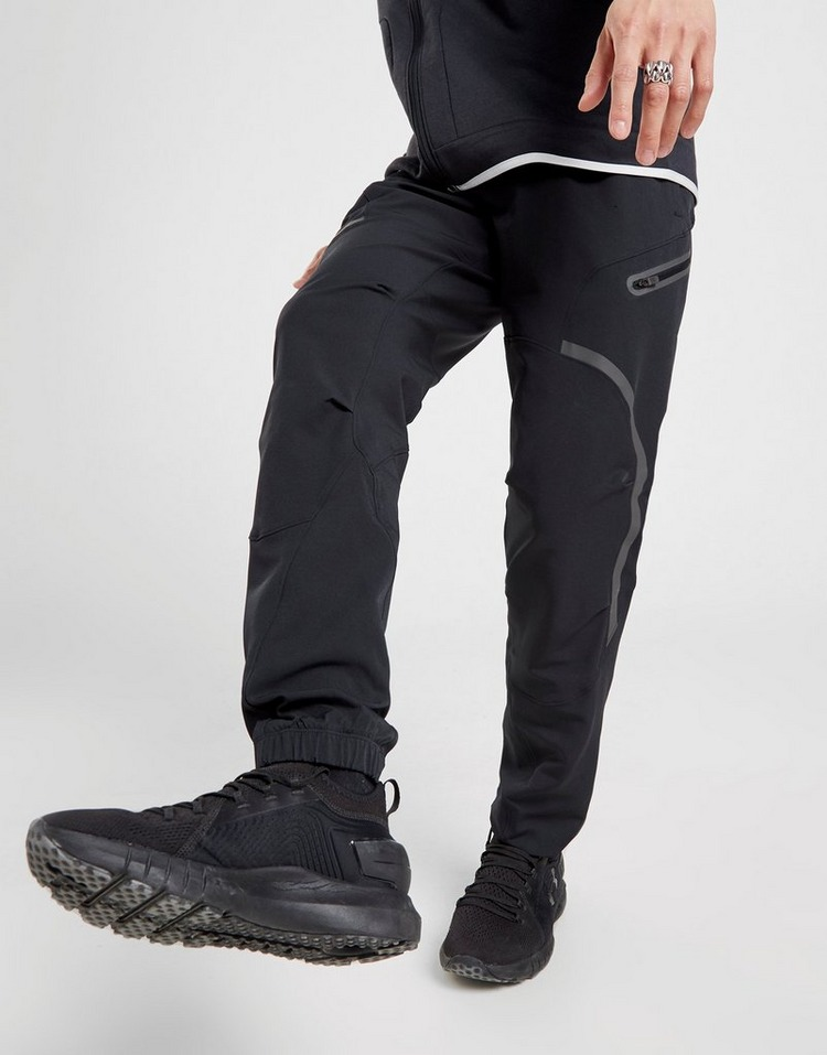 Under Armour Stretch Woven Utility Pants