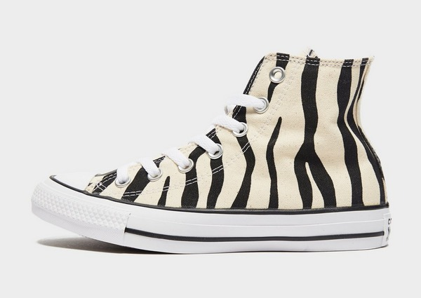 Compra Converse All Star High para mujer en Blanco | JD Sports