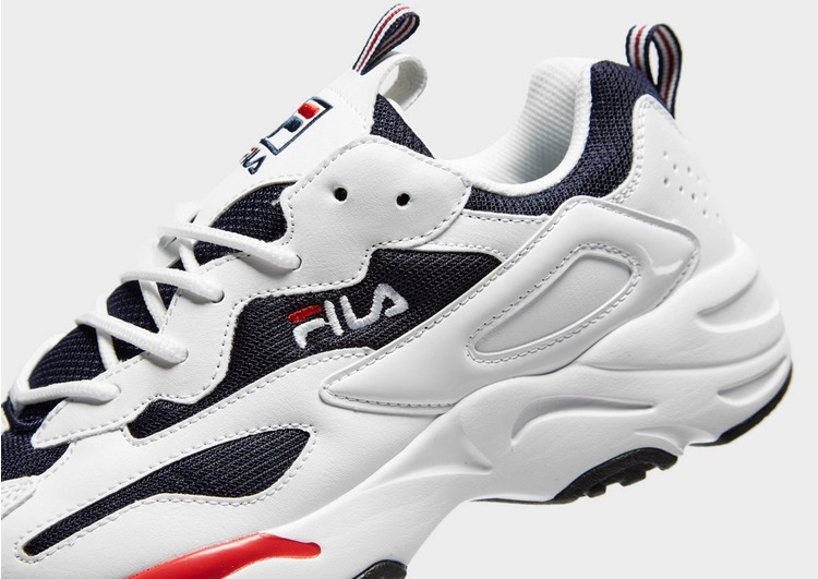 Fila Ray Tracer Heren
