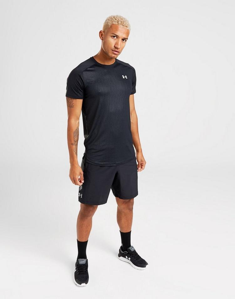 Under Armour MK1 Grid T-Shirt