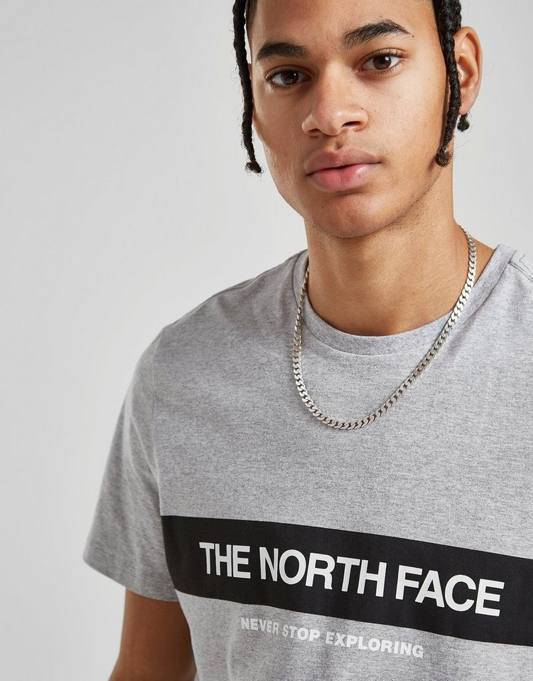 The North Face Central Panel T-Shirt