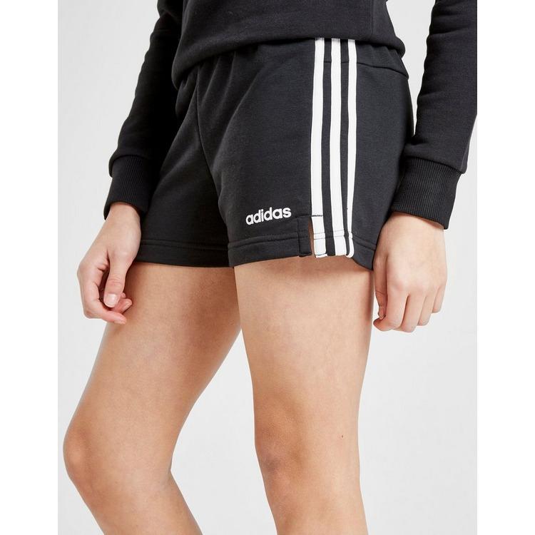adidas Core 3-Stripes Shorts Junior