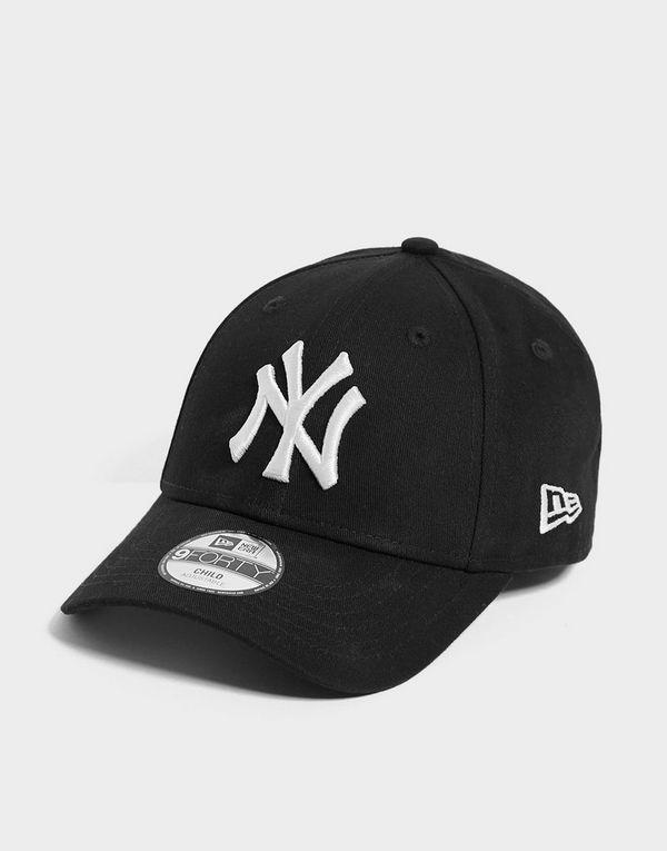 New Era gorra MLB New York Yankees 9FORTY Cap infantil
