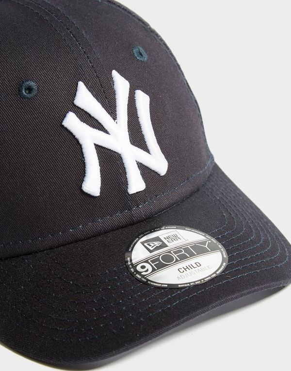 New Era MLB New York Yankees 9FORTY Cap Children