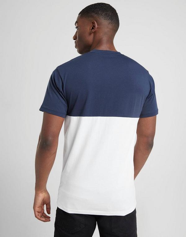 Vans Colour Block T-Shirt