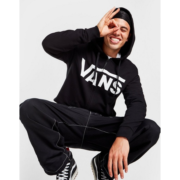 Vans Zip Through Core Hoodie