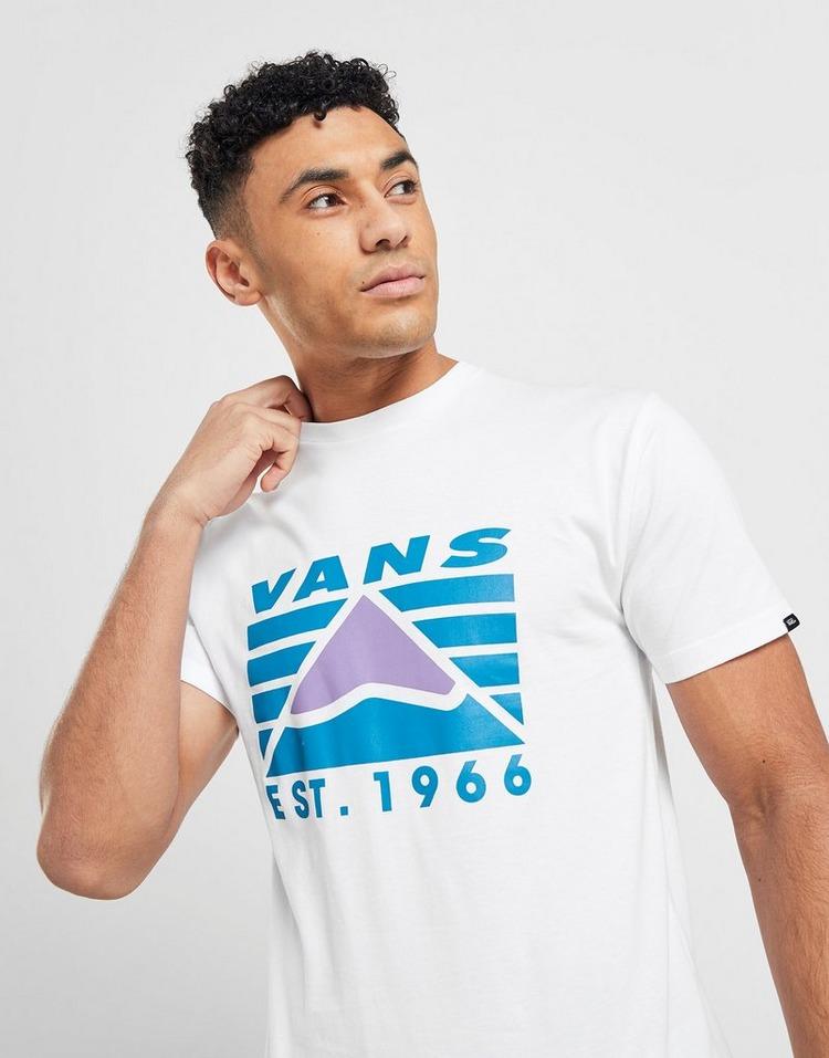 Vans Mountain T-Shirt