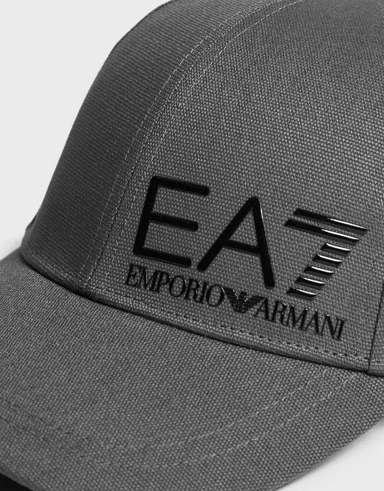 Emporio Armani EA7 Logo Baseball Cap