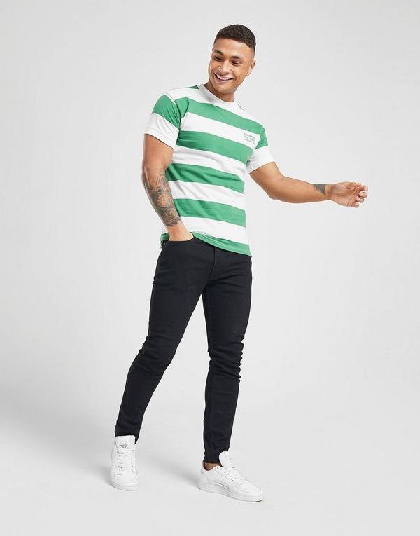 Celtic Retro Celtic 67 European Final T-Shirt