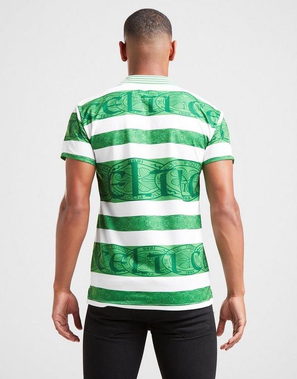 Celtic Retro Celtic FC '96 Home Shirt