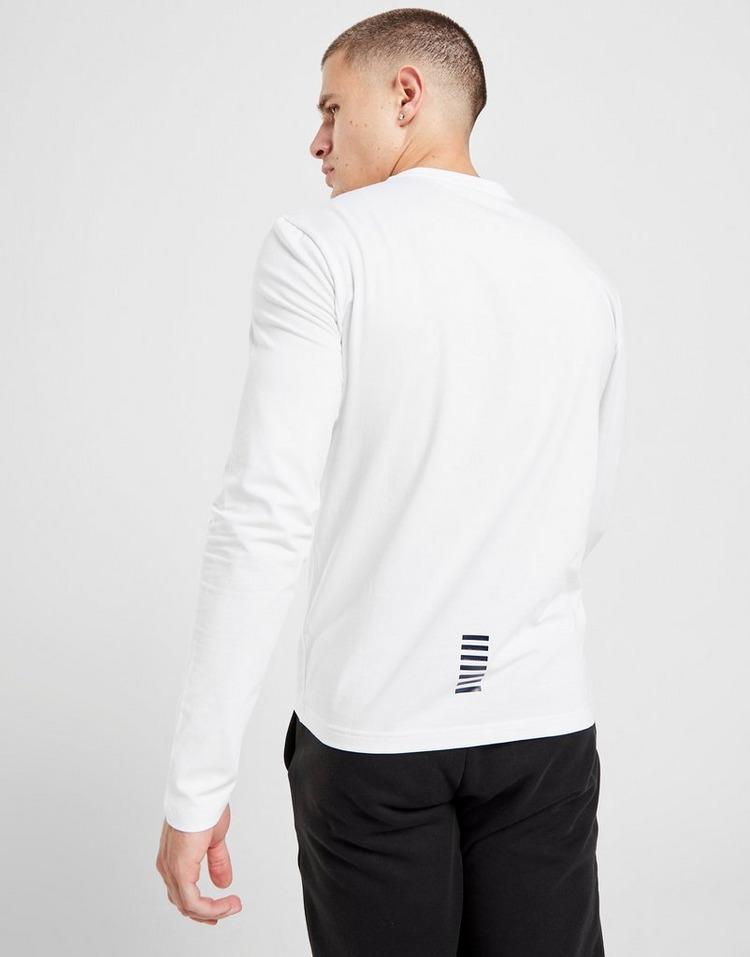 Emporio Armani EA7 Core Long Sleeve T-Shirt Men's