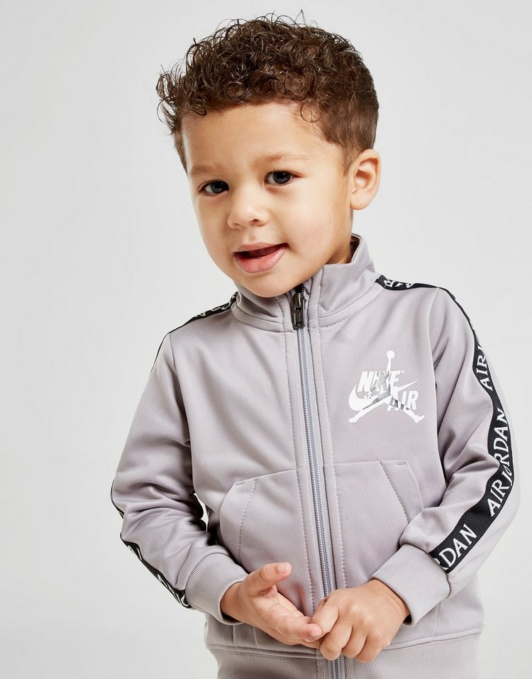 Jordan Tricot Tape Tracksuit Infant