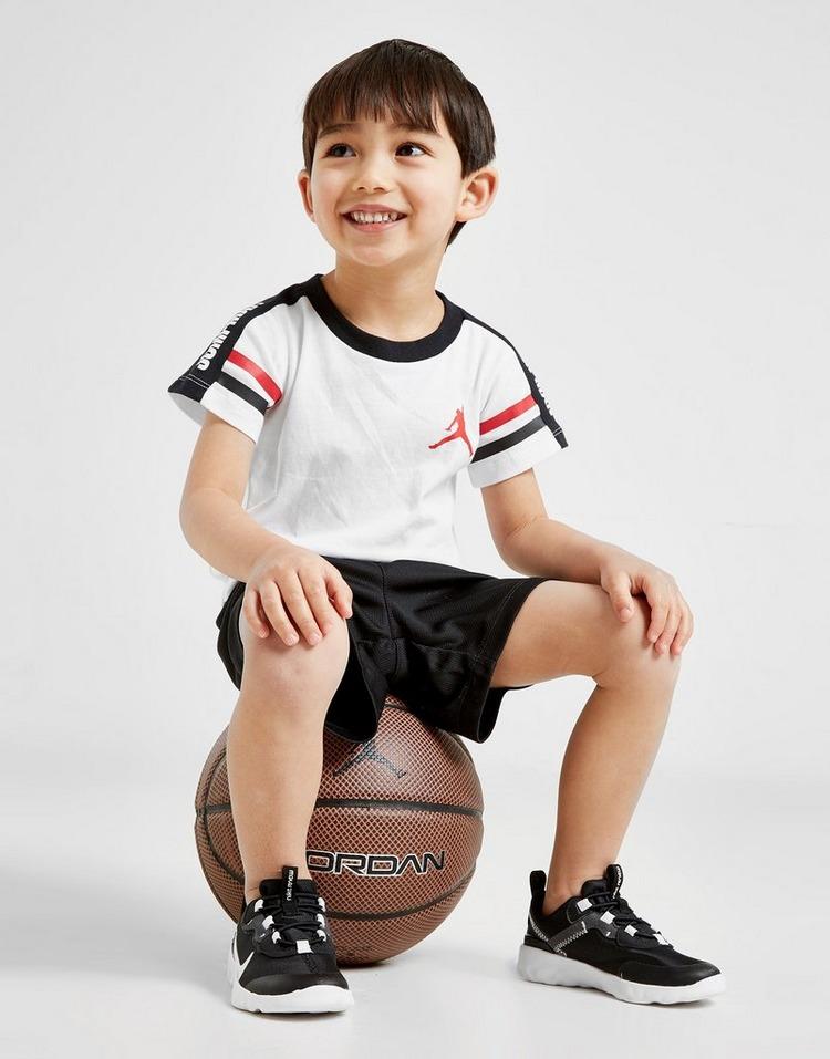 Jordan Jumpman Elevate T-Shirt/Shorts Set Infant